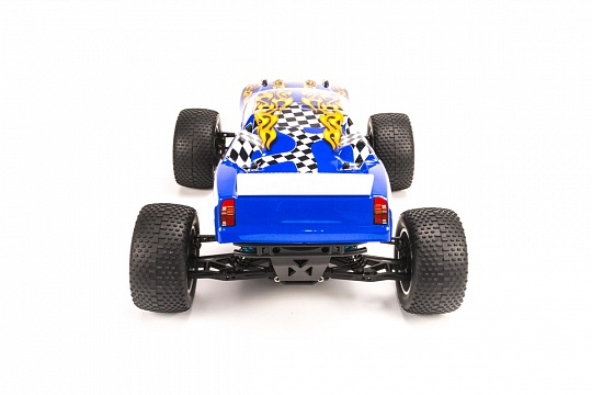 1/10 EP 4WD Off Road Truggy (WaterProof, NiMh) №3