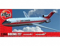 1/144 B727 Airliner