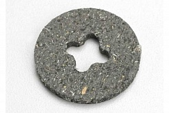 Brake disc (semi-metallic material)