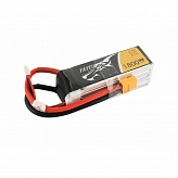 1800MAH 14.8V 45C 4S1P LIPO TATTU SERIES BATTERY PACK