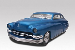 1/25 1949 Mercury Custom Coupe