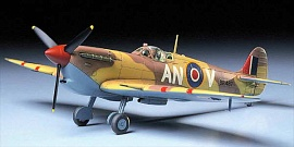 1/48 SUPER MC SPITFIRE MK VB T