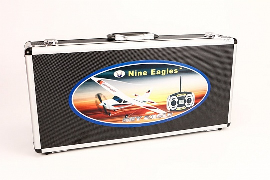Sky Eagle (Aluminum Set) №7