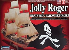 1/130 JOLLY RODGER PIRATE SHIP