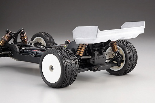 1/10 EP 2WD KIT ULTIMA RB6 №6