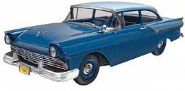 1/25 1957 Ford Custom 2 in 1