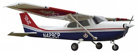1/48 Cessna 172 Civil Air Patrol