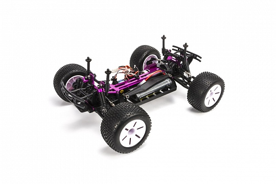 1/10 EP 4WD Off Road Truggy 2 №4