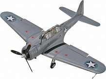 1/48 SBD Dauntless Plastic Model Kit