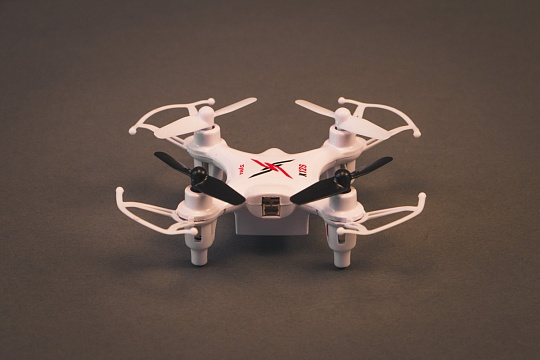 X12S 4CH quadcopter with 6AXIS GYRO (Headless Mode) №1