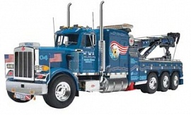 1/25 PETERBILT 359 WRECKER