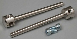 Axle for Wire 2x5/32 (2)