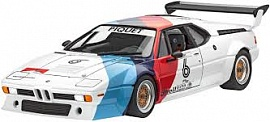 1/24 BMW M1 Procar Grand Prix Race Car
