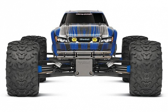 E-Maxx Brushless MXL 4WD 1/10 RTR (with telemetry) №4