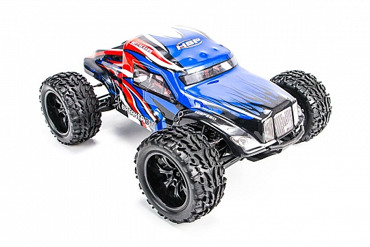 1/10 EP 4WD Monster Sand Rail (WaterProof) №2