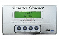 B6 DC Pro charger