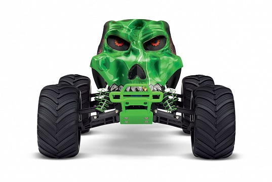 Skully 1/10 RTR + NEW Fast Charger №3