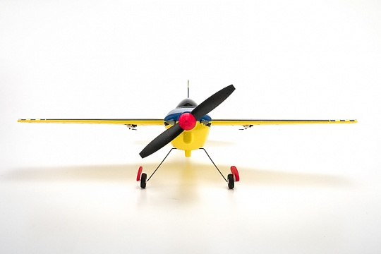 Edge 540 (blue yellow) 3G with Autopilot №4