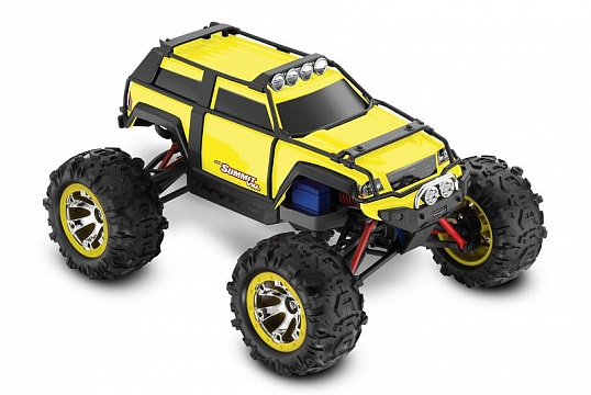 Summit 1/16 VXL Brushless 4WD RTR №3