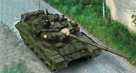 1/72 RUSSIAN T90A BATTLE TANK