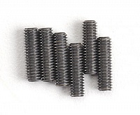 Винт потайной - SET SCREW M3x10mm (6шт)