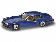 1/18 1975 Jaguar XJS (Blue) (D)