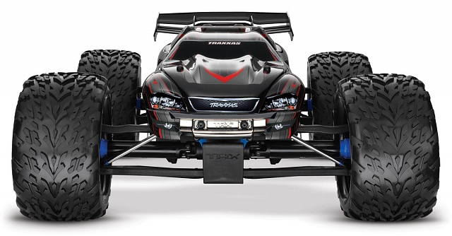 E-Revo 4WD RTR + NEW Fast Charger №11
