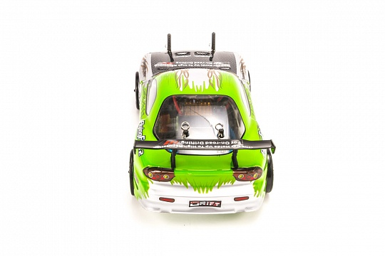 1/16 EP 4WD On-Road Drifting Car (Brushless) №4