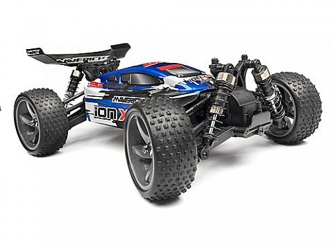MAVERICK ION XB 1/18 RTR ELECTRIC BUGGY                                                               №2
