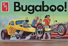 1/25 BUGABOO VW DRAGSTER