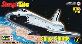 851188 1/200 SNP SPACE SHUTTLE