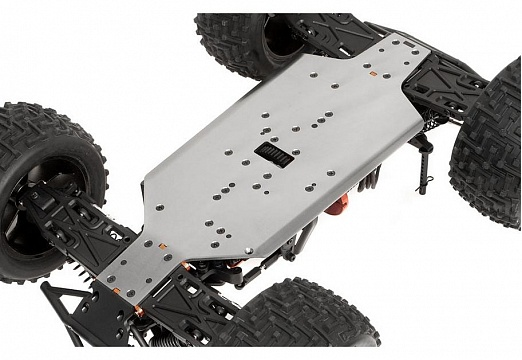 Монстр 1/10 электро - Bullet MT FLUX RTR 2.4 GHz (влагозащита) 4WD (NEW) №9