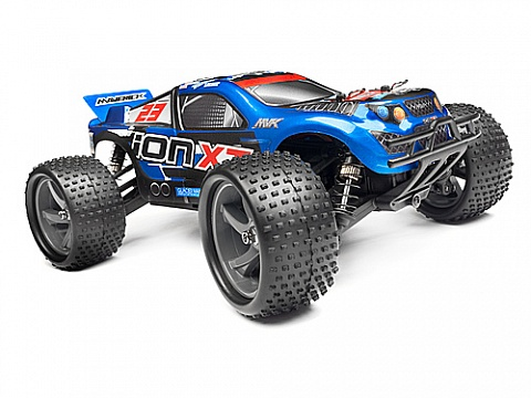 Трак 1/18 - MAVERICK ION XT NEW (RTR ELECTRIC) №2