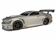 Туринг 1/10 - RTR SPRINT 2 FLUX MUSTANG GT-R (NEW)