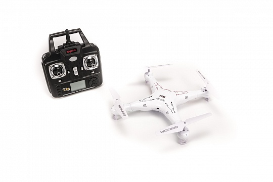 X5 4CH quadcopter with 6AXIS GYRO №9
