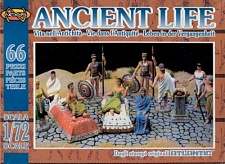 1/72 Ancient Life: Figures (66)