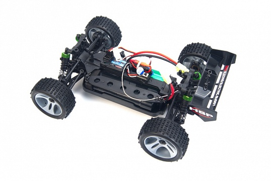 1/18 EP 4WD Off Road Buggy №6