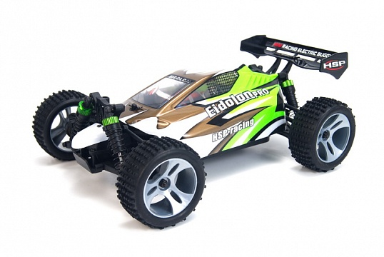 1/18 EP 4WD Off Road Buggy №1