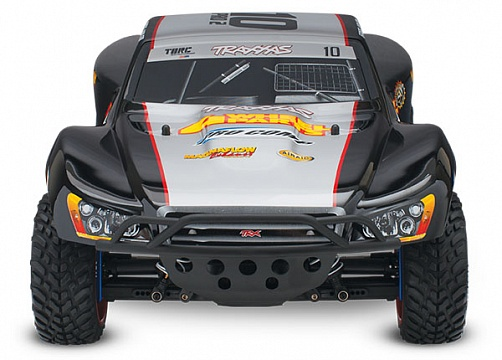 Slash 4x4 Ultimate VXL Brushless 1/10 RTR с системой стабилизации + NEW Fast Charger №9