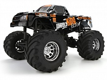 Монстр 1/10 - RTR WHEELY KING 4X4 (NEW)