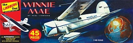 1/48 Winnie May Floatplane