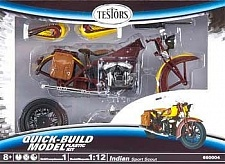 1/12 Snap Indian Sport Scout
