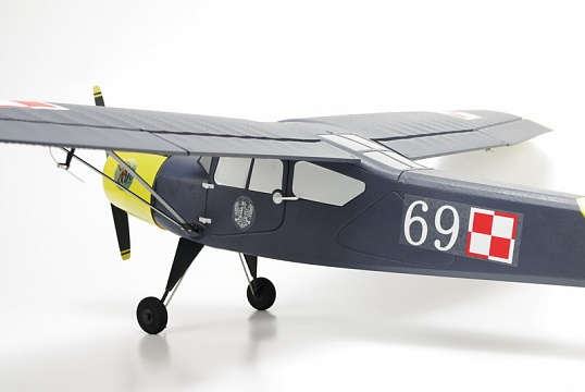 Yak 12 RTF (5 chanel Color 2) №3