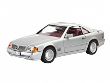 1/24 Mercedes Benz 300 SL24 Coupe Car