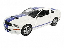 1/25 Shelby GT500 2-Door Sports Car