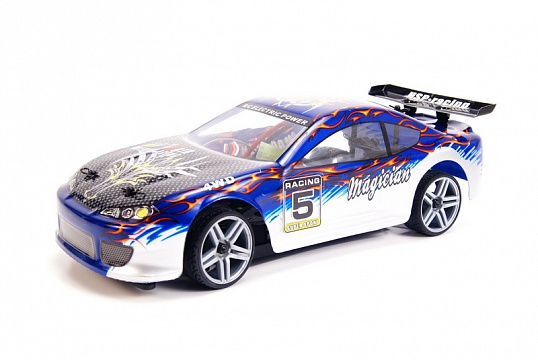 1/18 EP 4WD On Road Car Drift №1