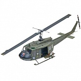 1/32 UH-1D Huey Gunship