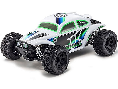 1/10 EP 4WD Mad Bug VE T1 RTR №1