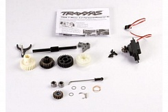 Reverse installation kit (includes all components to add mechanical reverse (no Optidrive) to T-Maxx