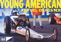 1/25 YOUNG AMERICAN AA/FUEL DR